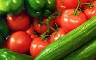 Можно ли выращивать в одной теплице перец, помидоры и огурцы