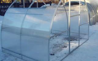 Теплицы с открывающимися и съемными крышами или теплицы-трансформеры: «Дачная Звездочка», «Матрешка» «Кабриолет»