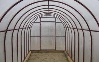 Обработка теплицы из поликарбоната весной: дезинфекция земли перед посадкой и обеззараживание теплицы
