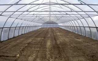 Подготовка земли в теплице: компоненты почвосмеси, способы обеззараживания, удобрение, оздоровление грунта