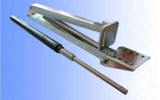 Гидроцилиндр Для Теплицы: Инструкция По Сборке Своими Руками