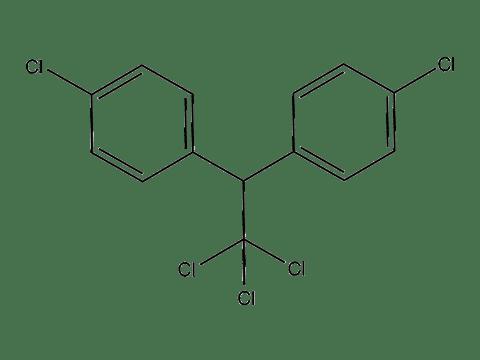 Химическая формула дуста