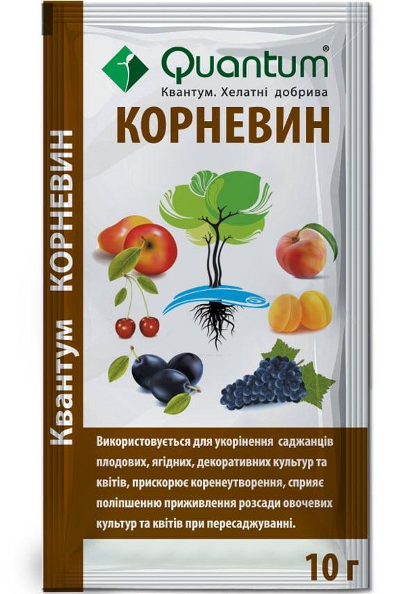 Удобрение для корней рассады