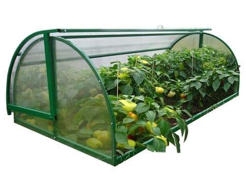 Популярная модель «Улитка» — залог достойного урожая