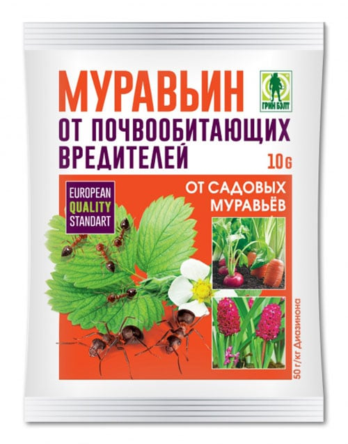 Химикат муравьин