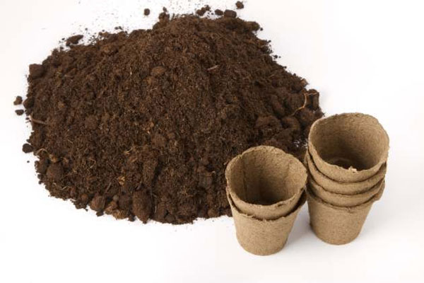 Почвосмесь для рассады
