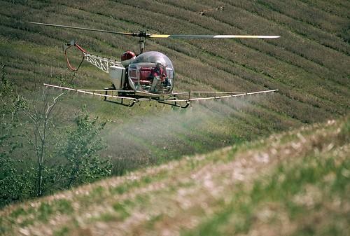 Использование любого вида гербицидов требует соблюдения мер безопасности