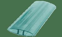как правильно покрыть поликарбонатом теплицу