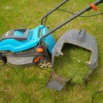 Не выбрасывайте скошенную траву