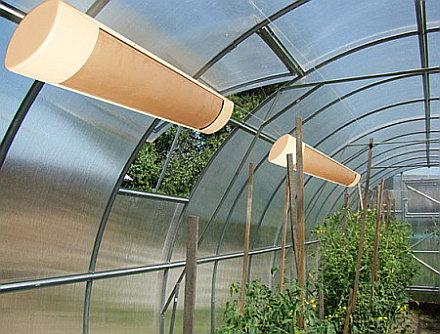 Парник на биотопливе в наше время довольно выгодное и экономичное предприятие.
